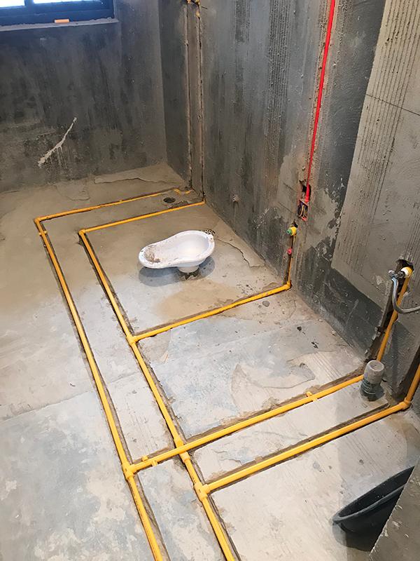 水路单管单槽工艺.png