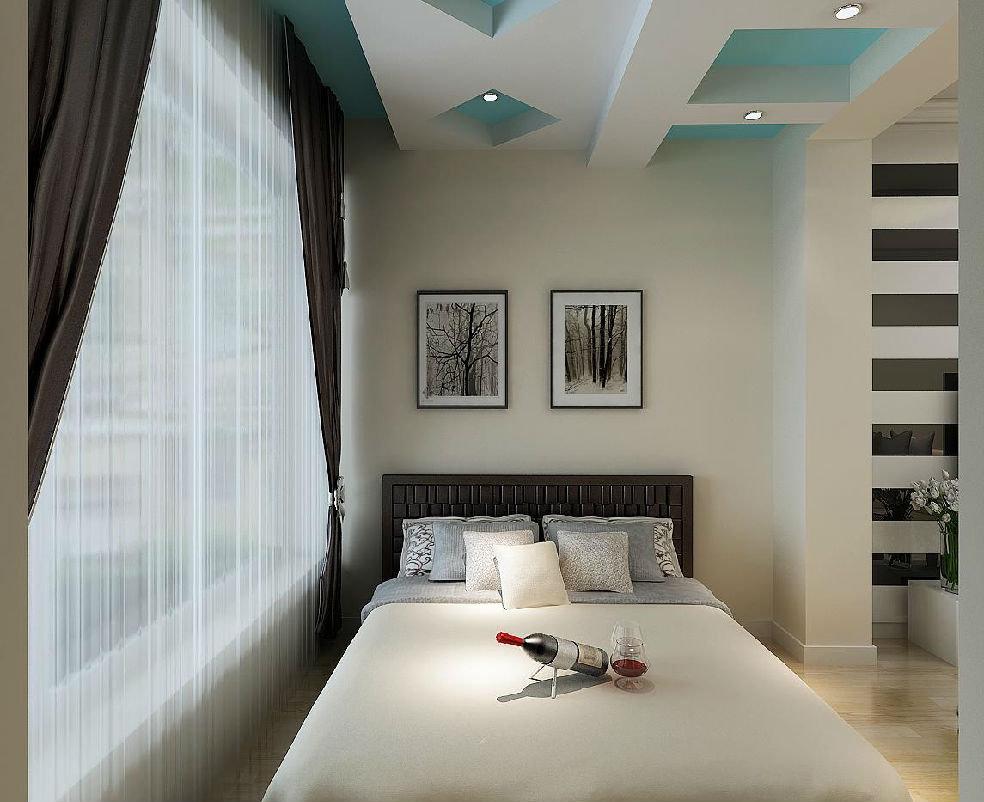 室內裝修常見的吊頂材料有哪幾種?